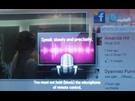LG LM960 spraakherkenning