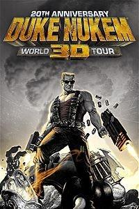 Duke Nukem 3D: 20th Anniversary World Tour, Xbox One