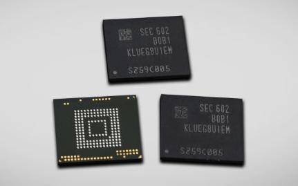 Samsung 256GB ufs 2.0