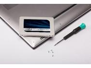 """Crucial MX500 2,5"""" 250GB"""