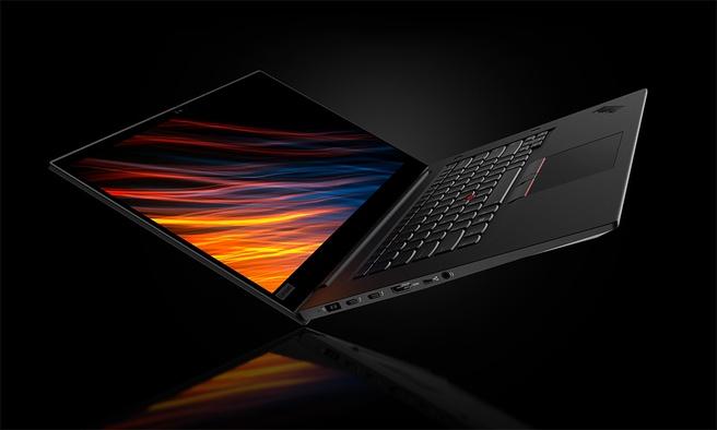 Lenovo ThinkPad P1 Gen 2