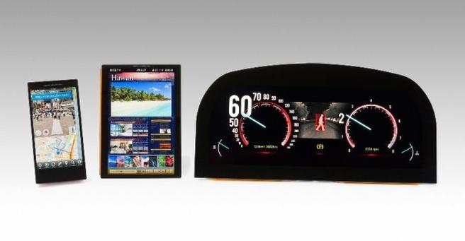 Japan Display ips-schermen 2012