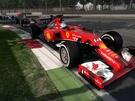 F1 2014 X360_PS3 Presskit Screenshot08