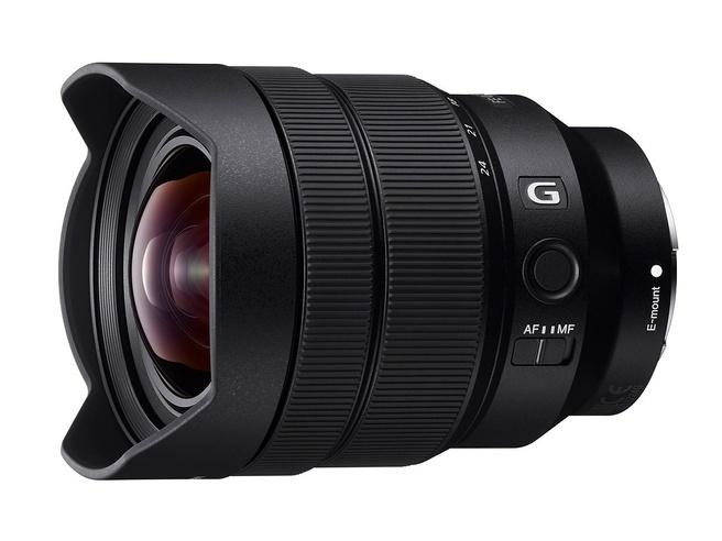 Sony 12-24mm f/4