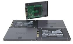 Samsungs nieuwe 840 EVO-ssd's: moeilijk te  verslaan