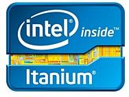 Intel Itanium 9550