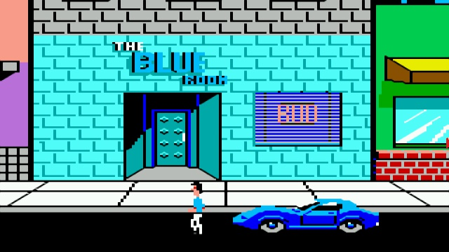 Police Quest I