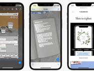iOS 15 - Camera