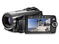 Canon HF20/HF200