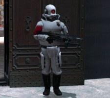 Elite Combine Soldier