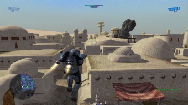 Star Wars Battlefront Classic 2004