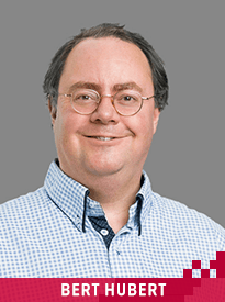 Bert Hubert
