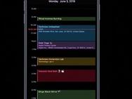 Apple iOS 13 in WWDC-keynote