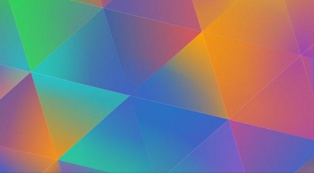 Kubuntu wallpaper