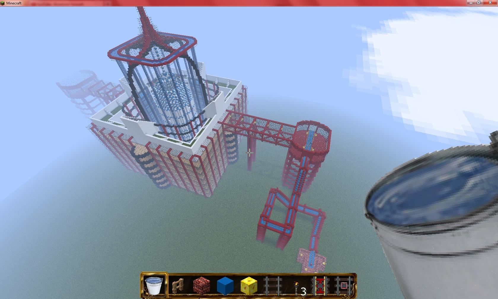 Multi] minecraft   deel #3   actie, adventure en platform games   got