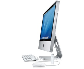 "Apple iMac  20"" 2008 2,40GHz"