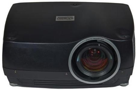 dVision Scope 1080p home theatre projector