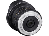 Samyang Optics 8mm T3.8 VDSLR UMC Fish-eye CS II
