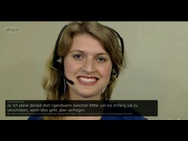 Skype Translator demo