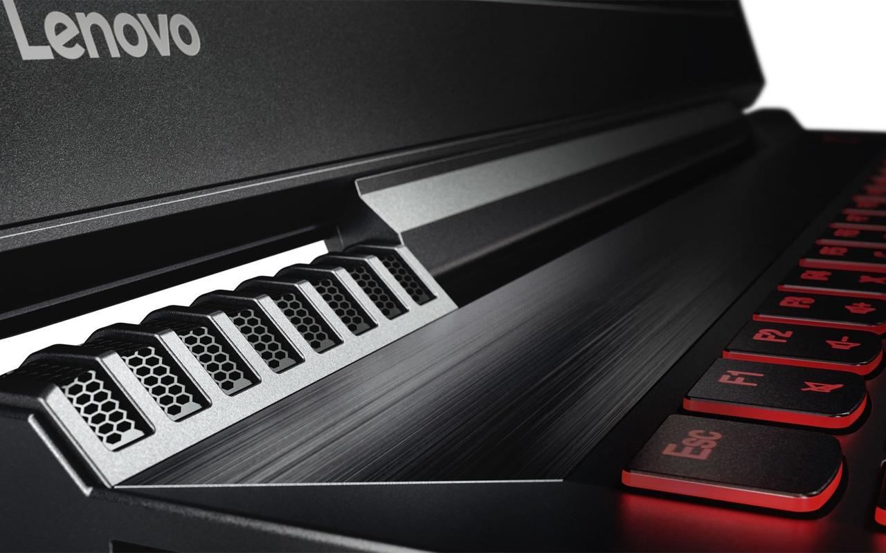 Lenovo Legion Y520