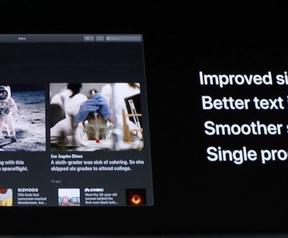Project Catalyst en Xcode tijdens WWDC 2019