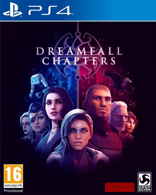 Dreamfall Chapters, PlayStation 4