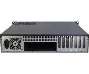 Inter-Tech IPC 2U-2098-SL