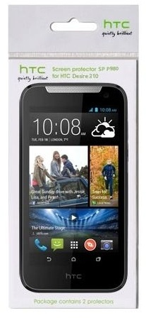HTC One (M8) Screen Protector R100 Duo Pack