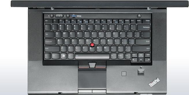 Lenovo ThinkPad T530 (N1E7SMS, onbekend land)