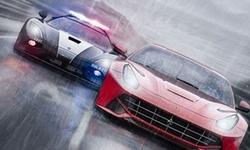 Need for Speed: Rivals - Cops hebben het makkelijk