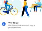 CoronaMelder MinVWS corona-notificatie-app