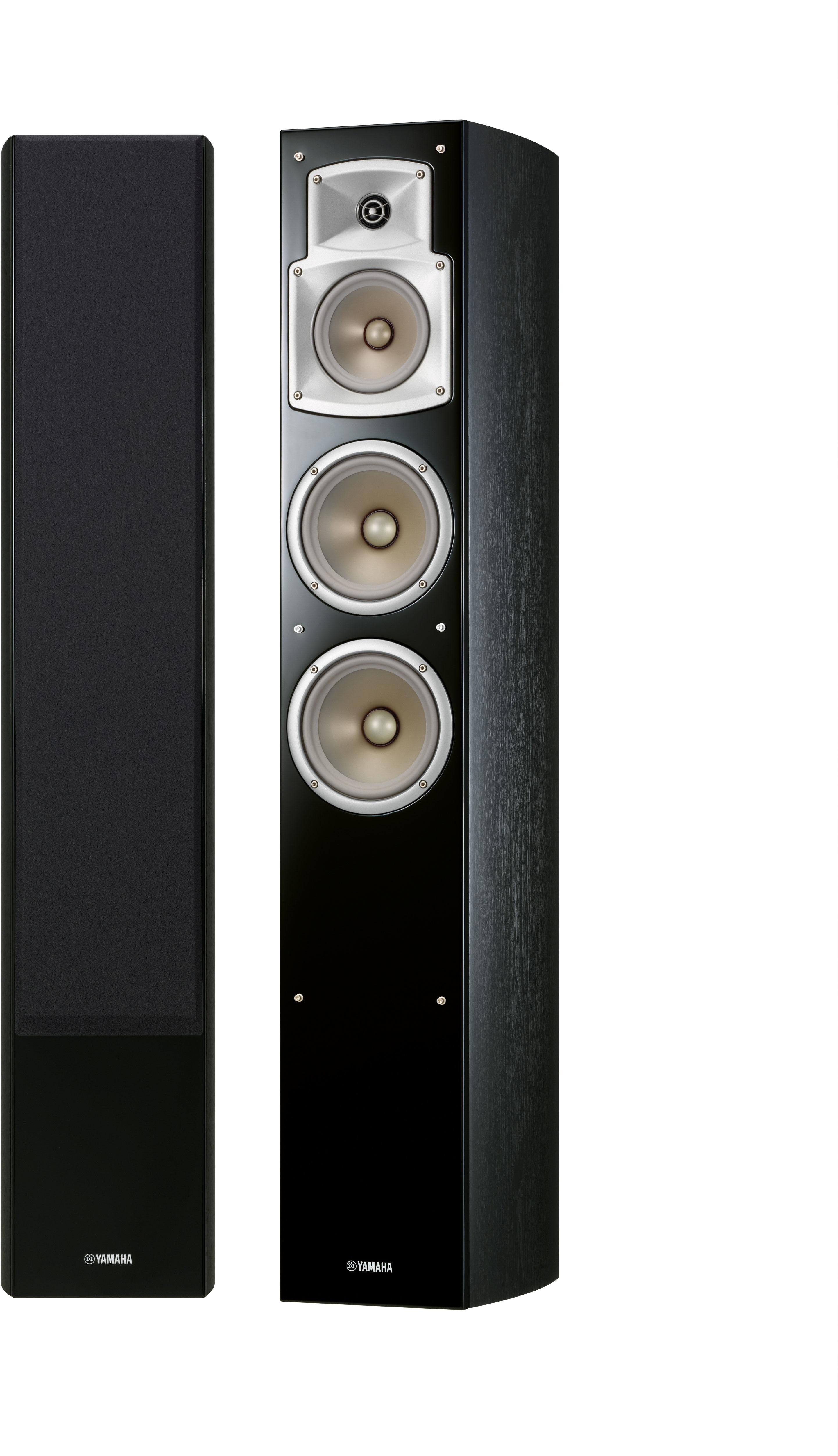 Yamaha ns f350 zwart specificaties tweakers for Yamaha ns sw40 price