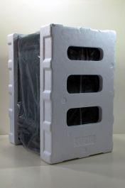 Thermaltake Core X9 verpakking uit de doos
