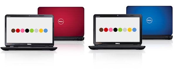 Dell i5-Inspirons