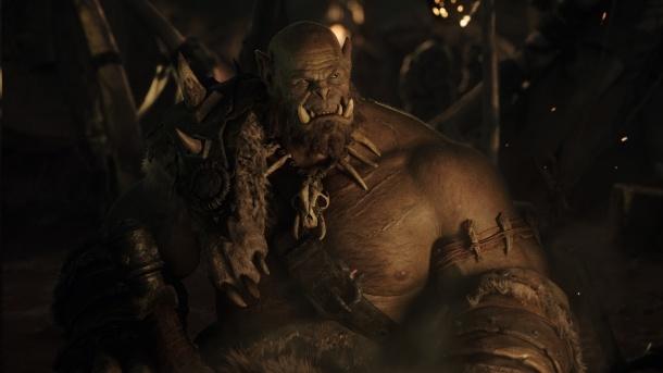 Plaatje van Warcraft film (2016)