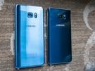 Samsung Galaxy Note 7 Preview uiterlijk
