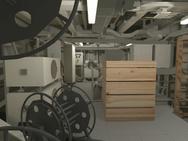 VR-projecten van Milan Pollé