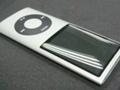 Nieuwe iPod Nano