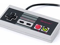 Tweakers - NES controller