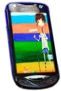 Samsung i8180 Chai