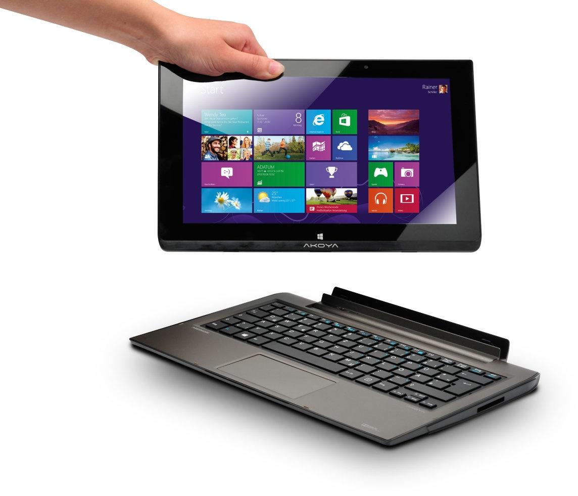 Medion Akoya P2211t 116 Inch 2 In 1 Tablet Laptop Prijzen Tweakers 11 6 Specificaties