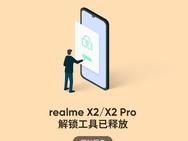 Bootloader Realme ontgrendelen