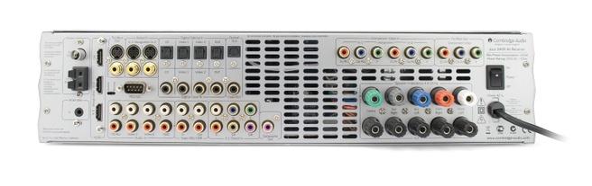 Cambridge Audio Azur 340R