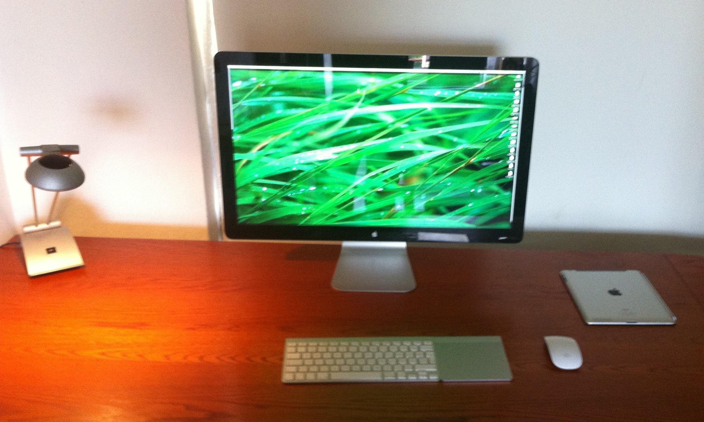 """Het grote """"show je Apple computer"""" topic - Deel 21 - Macs ..."""