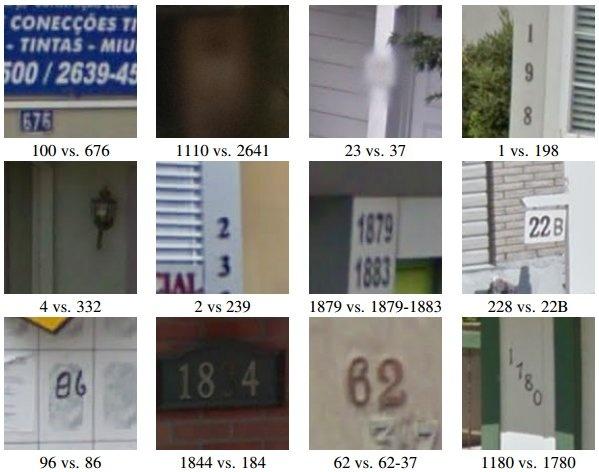 Huisnummerherkenning