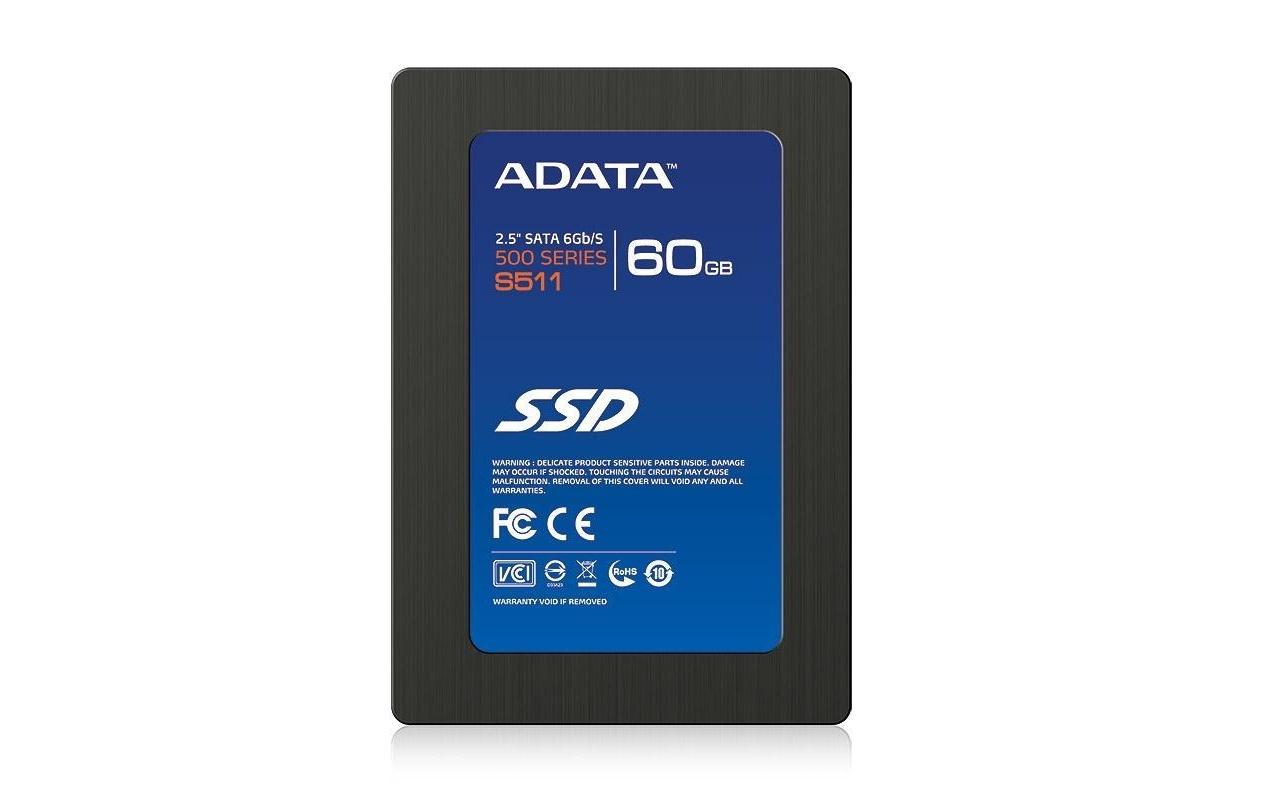 Adata S511 60GB