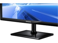 Samsung T27C350EW Zwart