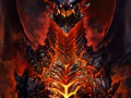 Deathwing uit World of Warcraft: Cataclysm