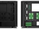 SilentiumPC SG1X TG RGB
