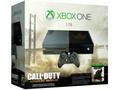 Goedkoopste Microsoft Xbox One 1TB Call of Duty Advanced Warfare Limited Edition Pack Grijs, Zwart